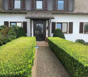 Top Lage - Schöne EG-Wohnung mit Terrasse, Garten, Garage in Erbach/ODW
