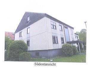 *WMI* Vermietete 2-Zimmer-Wohnung sucht einen neuen Eigentümer