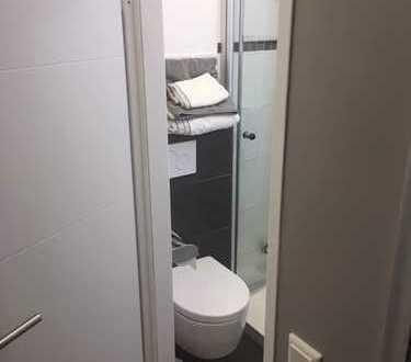 Bestlage!Hochwertig möblierte 1-Zimmerwohnung in Oldenburg, Dobben Viertel
