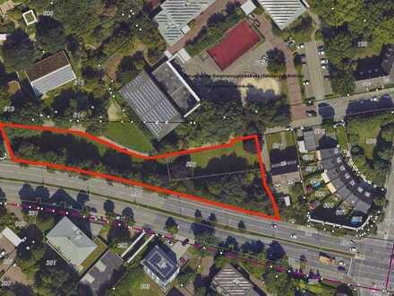 Verkauf eines Baugrundstücks am Südring in Bottrop zur Errichtung einer Kindertagesstätte