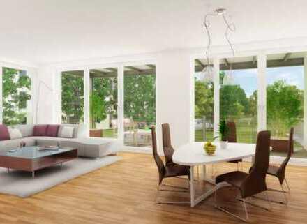 Exklusive Penthouse-Wohnung zentral gelegen