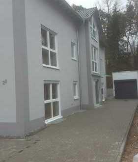 Erstbezug mit Terrasse: schöne 2-Zimmer-Erdgeschosswohnung in Offenbach (Kreis)