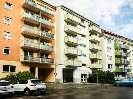MGF Group - Clever Geld investieren! Charmantes Apartment in guter Lage München - Sendling!