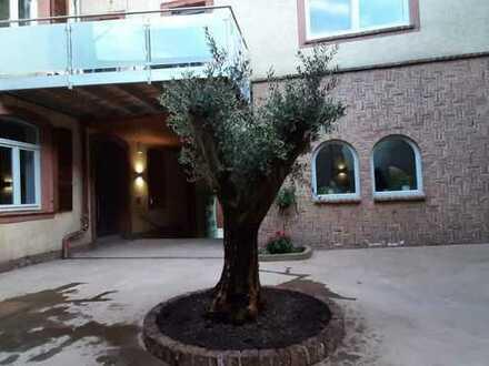5-Zimmer-Wohnung mit mediterranem Flair