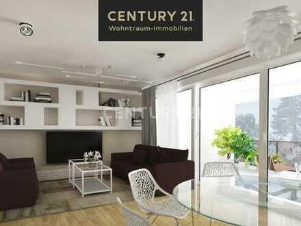 Wohnen am Zentrum - Hier werden Wohnträume wahr!