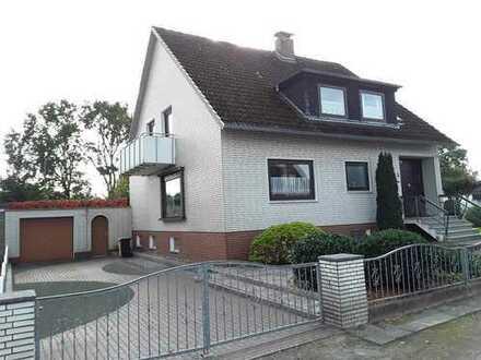 Großes Zweifamilienhaus in Speckenbüttel / Langen ~155m² / 848m²