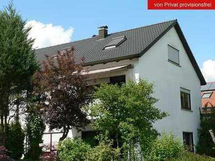 Hochwertiges Mehrfamilienhaus mit 4 Wohneinheiten und 2 Garagen in Toplage