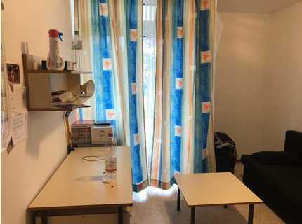 Gemütliche 1-Zimmer-Wohnung in Germersheim