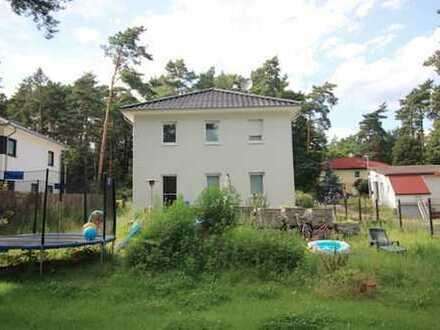 Tolles Einfamilienhaus auf einem Grundstück von 1.020qm - Schönwalde-Glien