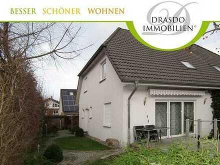 PROVISIONSFREI - Doppelhaushälfte mit Vollkeller