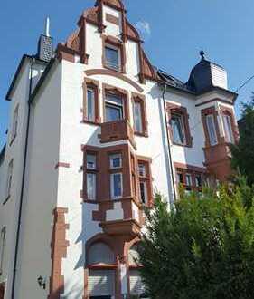 4-Zimmer-Wohnung Altbaustil in Friedberg / Zentrum!