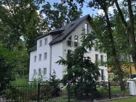 Helle 5-Zimmer-Maisonette-Whg mit 2 Balkonen angrenzend an Naturschutzgebiet in Glienicke/Nordbahn