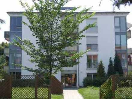 KAPITALANLAGE in FLÖHA - in einer TOP Wohnanlage eine Erdgeschosswohnung mit Terrasse