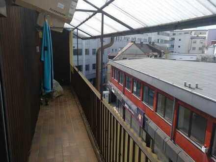 17qm Zimmer, nach Wunsch teilweise möbliert, Innenstadt