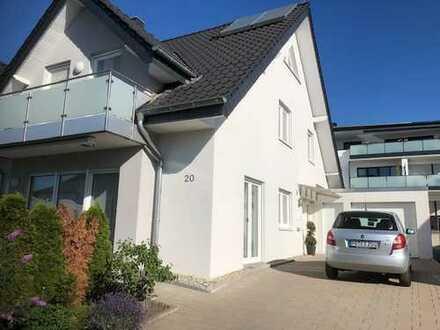 Doppelhaushälfte im Zentrum von Delbrück