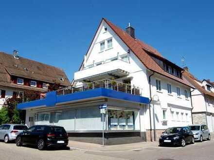 Schöne Eigentumswohnung im Herzen von Freudenstadt