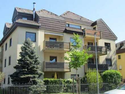 Zentral gelegene Büroeinheit in Eberbach