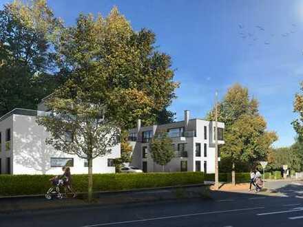 Maisonette-Wohnung in schöner Blicklage von Wiesbaden-Nordost
