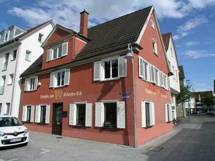 Für Wohngemeinschaft/Verein - Ehemaliges Gasthaus mit Wohnräumen