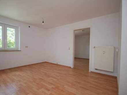 Exklusive, gepflegte 1,5-Zimmer-Wohnung in Kempten