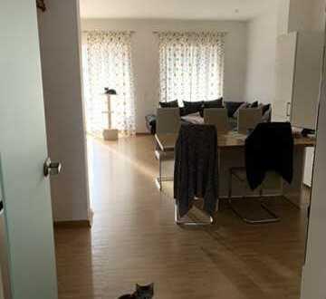 Sehr schöne 4 Zimmer Wohnung in ruhiger Lage!