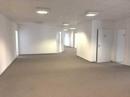 Ihre Büro-/Praxisfläche ab 100 m² in Luckau