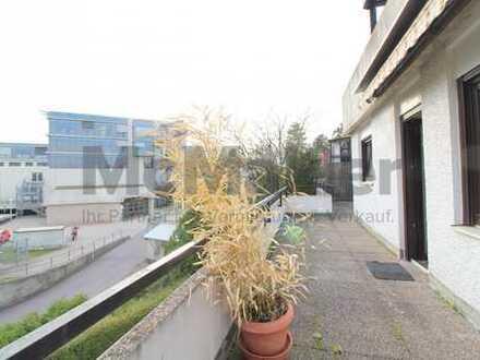 Barrierefreie 3-Zimmer Wohnung in Pforzheim