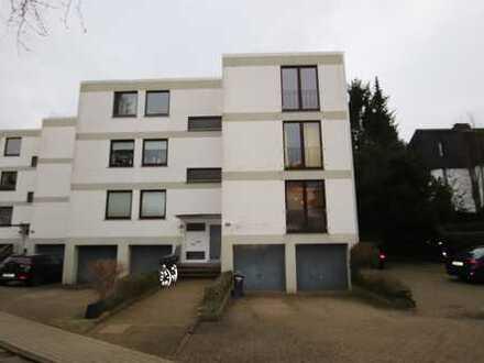 Hübsche 2-Zi. Wohnung in Schwachhausen, Garage mögl.!