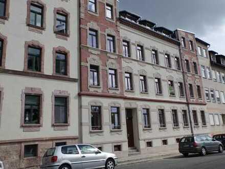 4-Raum-Wohnung mit Fußbodenheizung! W02