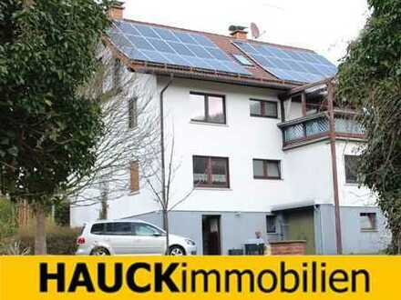 Das komplette Paket: 240 qm Wohnfläche, 1.642 qm Grundstück + Scheune + Fachwerkhaus