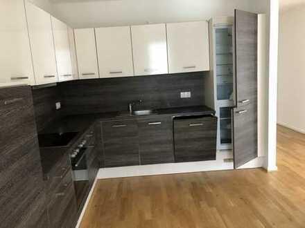 Helle 3-Zimmer-Wohnung in Berlin