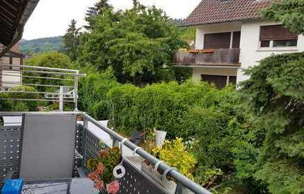 3-Zimmer Wohnung mit Balkon in Heidelberg, Handschuhsheim