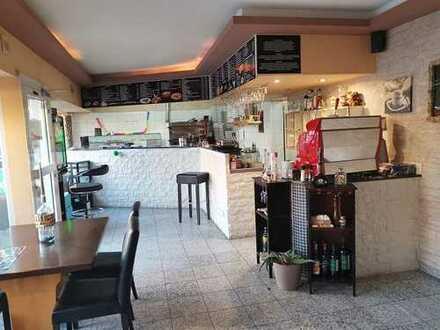 Verwirklichen Sie Ihren Traum !!! Sehr gut etabliertes Restaurant mit Sonnenterrasse !!!
