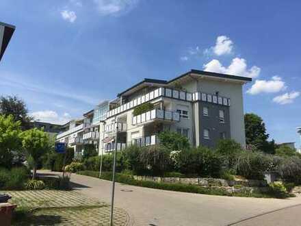 Exklusive Penthauswohnung im Heilbronner Osten