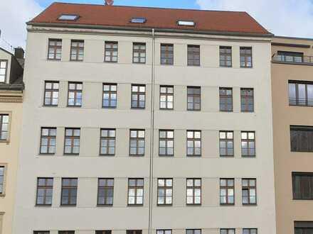 Eigentumswohnung in Zentrumsnähe