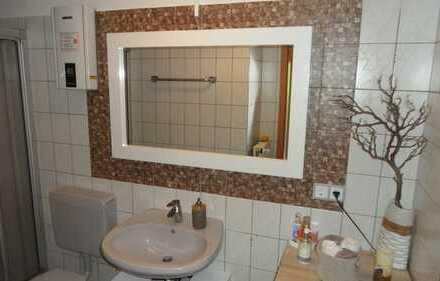 -- Schickes 1-Zi-Apartment in Hüffelsheim --