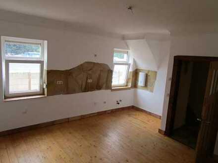 Wohnen wie im Eigenheim! Mieten Sie unser sep. Hinterhaus