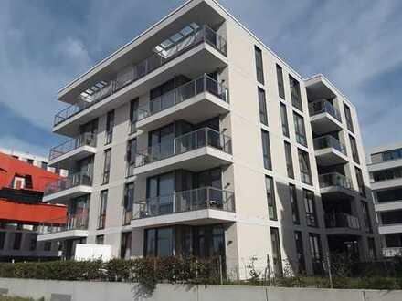 Hochwertige Eigentumswohnung(en) am Wasser & Aufzug 65m² - 105m²