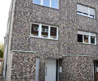 Doppelhaushälfte im Zentrum von Münster - Erstbezug