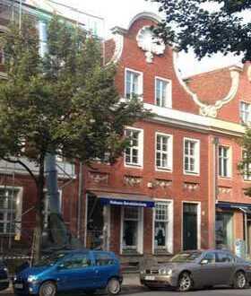 Geschäftsräume, Büro, Praxis, Laden mit Schaufensterfläche im Zentrum von Potsdam