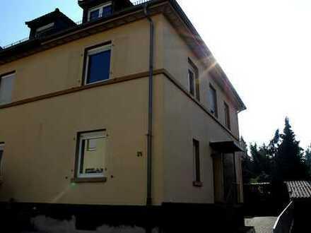 Lassen Sie sich das nicht entgehen – Doppelhaushälfte in schöner Lage in Handschuhsheim !