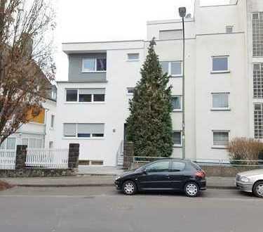 Offenbach Bieberer Berg 3 Zimmer Wohnung