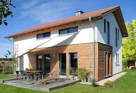 **Wenig Worte - Viel Haus** auf 800 m² Grund - SCHLÜSSELFERTIG - inkl. hochwertiger Einbauküche