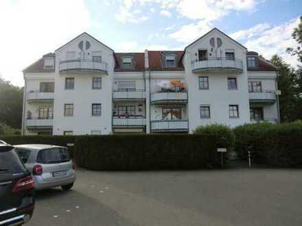 Schöne drei Zimmer Wohnung in Kempten (Allgäu), St. Mang