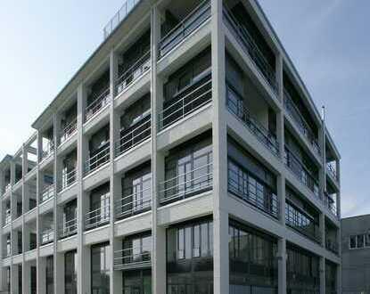 Repräsentatives Büro im Stadtregal im Business Center Ulm inkl. Backoffice, Besprechungsräumen