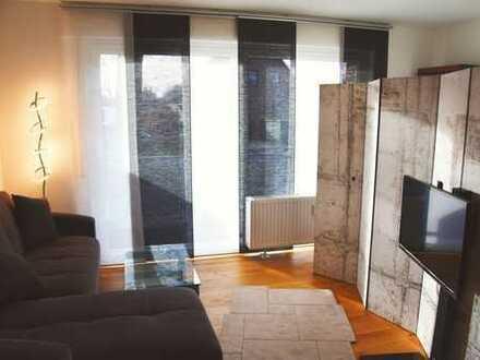 Charmantes und vollständig eingerichtetes Apartment in Ofenerdiek/Nadorst