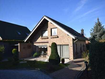 *** Modernes, familienfreundliches Einfamilienhaus in Unna-West! ***