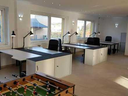Eigenständiger Arbeitsplatz/Coworking Space in Oranienburg