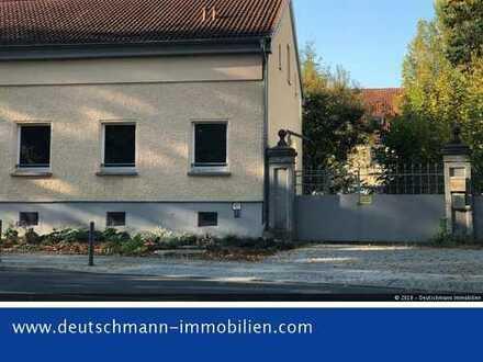 DEUTSCHMANN IMMOBLIEN ***** ivd - Kleines Reihen-Endhaus!