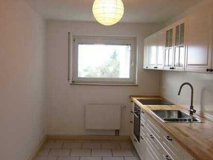 Neu renovierte, helle 3,5 Zi-Wohnung im 3. OG in Mehrfamilienhaus in Herbertingen